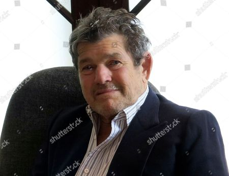 Rolling Stone founder Jann Wenner poses for a portrait in his New York office. Wenner feels the #MeToo movement shows an absence of due process. He said he feels that mere accusations of sexual impropriety are threatening careers, many times without corroboration with people losing their jobs