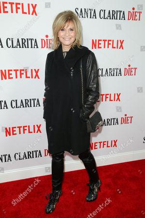 Editorial photo of 'Santa Clarita Diet' TV show premiere, Arrivals, Los Angeles, USA - 22 Mar 2018