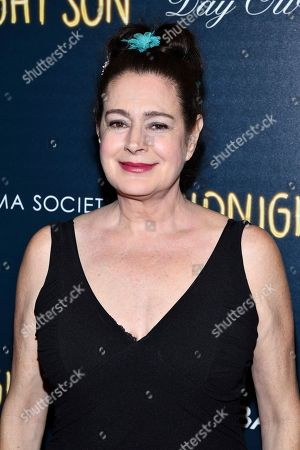 "Editorial photo of NY Special Screening of ""Midnight Sun"", New York, USA - 22 Mar 2018"