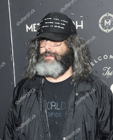 Editorial photo of Metrograph 2nd Anniversary Party, Arrivals, New York, USA - 22 Mar 2018