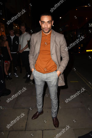 Editorial picture of The Influencers Diary App launch party, London, UK - 22 Mar 2018