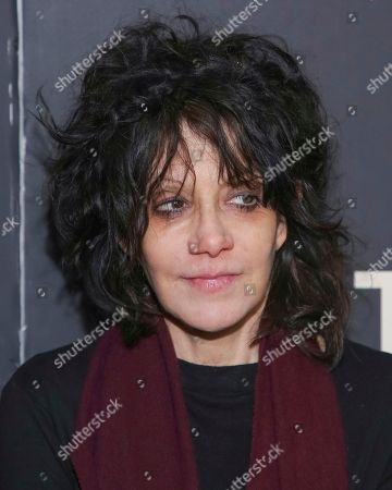 Amy Heckerling attends the second year anniversary of Metrograph, in New York
