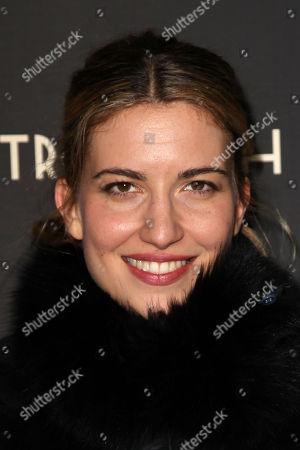 Rebecca Fourteau