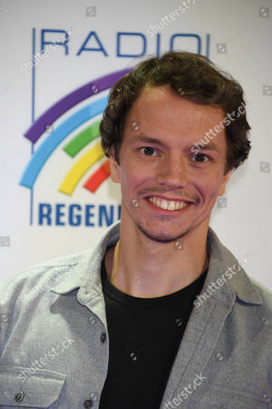 Editorial photo of Radio Regenbogen Award, Rust, Germany - 23 Mar 2018