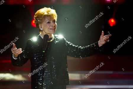 Editorial picture of Lys Assia dies at 94, Kreuzlingen, Switzerland - 10 Dec 2011