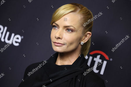 Stock Picture of Jaime Pressly
