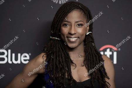"Rutina Wesley attends the 35th Annual Paleyfest ""Queen Sugar"" at the Dolby Theatre, in Los Angeles"