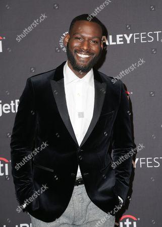 Kofi Siriboe