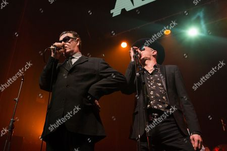 Alabama 3 - Jake Black, Rob Spragg
