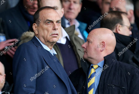 Editorial picture of Portsmouth v Oxford United, EFL Sky Bet League One, Fratton Park, Portsmouth, UK - 25 Mar 2018