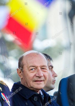 Editorial photo of Moldova and Romania 100th unification anniversary, Chisinau - 25 Mar 2018