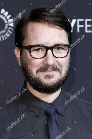 "Wil Wheaton attends the 35th Annual Paleyfest ""Stranger Things"" at the Dolby Theatre, in Los Angeles"
