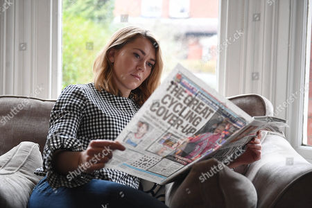 Editorial photo of Jess Varnish Interview. British Track Cyclist. Pic Andy Hooper/daily Mail.