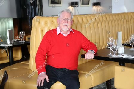 Earl Of Bradford Richard Bridgeman. Robert Hardman Interviews The Earl Of Bradford Richard Bridgeman About His Battle With Trip Advisor And Bad Reviews About His Restaurant Porters In Berkhamsted. The Earl Of Bradford Pictured Inside Porters His Restaurant.