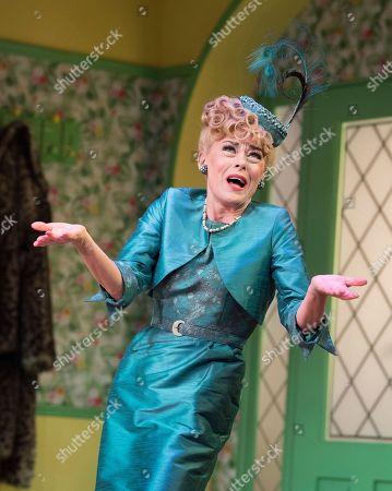 Tracie Bennett as Amy Christine Dumas
