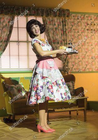 Kim Maresca as Judy