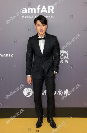 Stock Image of Wu Chun