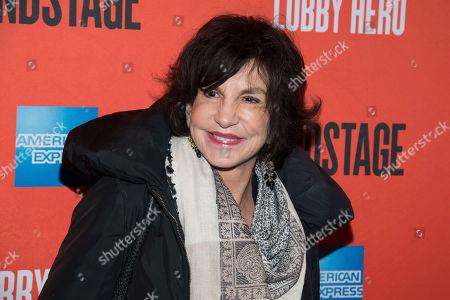 "Editorial image of ""Lobby Hero"" Broadway Opening Night, New York, USA - 26 Mar 2018"