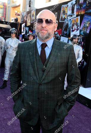 Zak Penn, Screenwriter