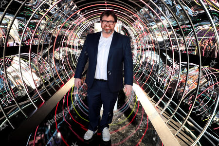 Ernest Cline, Author
