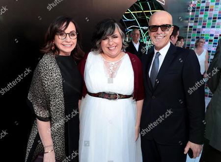 Kristie Macosko Krieger, Producer, Cristin O'Keefe Aptowicz, Writer, Donald De Line, Producer