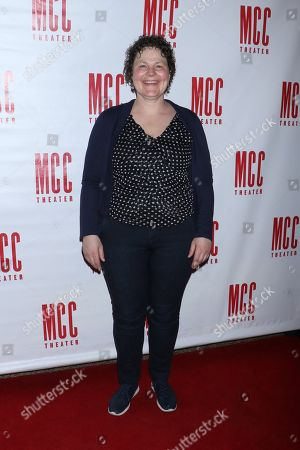 Editorial photo of MCC Theater's Miscast Gala, New York, USA - 26 Mar 2018