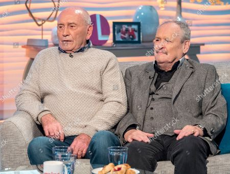 Cannon and Ball - Tommy Cannon and Bobby Ball