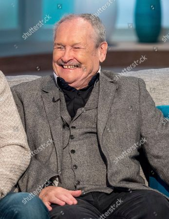 Cannon and Ball - Bobby Ball