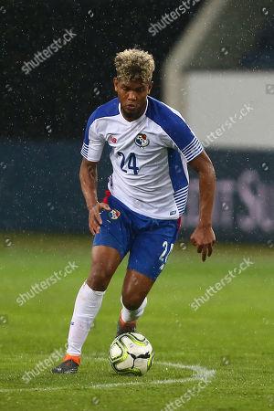 Avila Ricardo of Panama