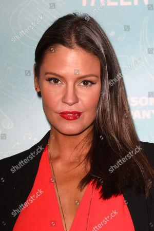 Stock Picture of Dominique Piek