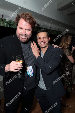 Sean McNamara, Director, Pete Shilaimon, Producer,