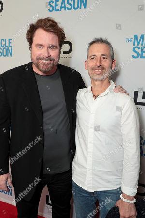 Sean McNamara, Director, David Aaron Cohen, Writer,