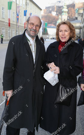 Peter Deutsch, Gaby Dohm