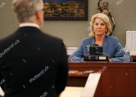 Editorial picture of Wynn Resorts Lawsuit, Las Vegas, USA - 28 Mar 2018
