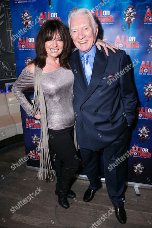 Editorial picture of 'All or Nothing' party, Gala, London, UK - 28 Mar 2018