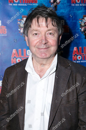 Editorial photo of 'All or Nothing' party, Gala, London, UK - 28 Mar 2018