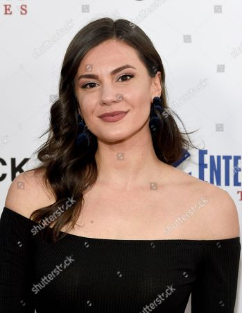 """Editorial photo of Premiere of """"Chappaquiddick"""", Beverly Hills, USA - 28 Mar 2018"""