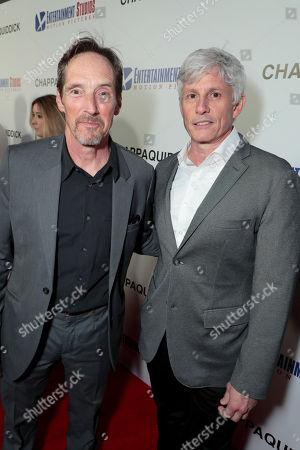 Taylor Nichols, John Curran, Director,