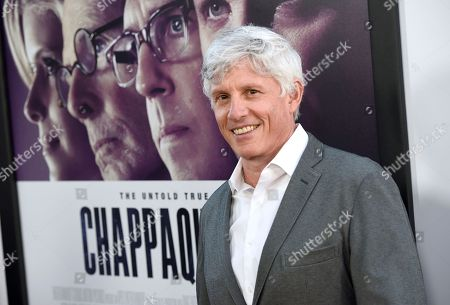 Stock Picture of Director John Curran