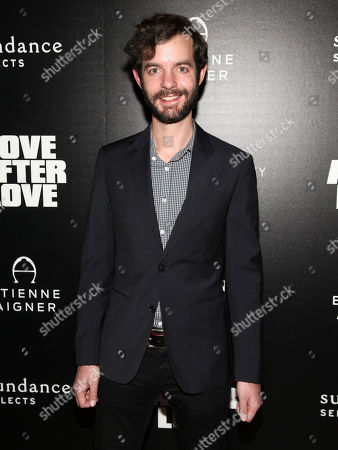 "Editorial photo of NY Special Screening of ""Love After Love"", New York, USA - 28 Mar 2018"