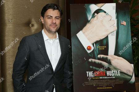 Jed Rothstein (Director)