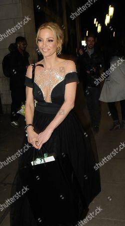 Editorial image of National Film Awards, London, UK - 28 Mar 2018
