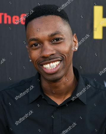 Melvin Jackson Jr.