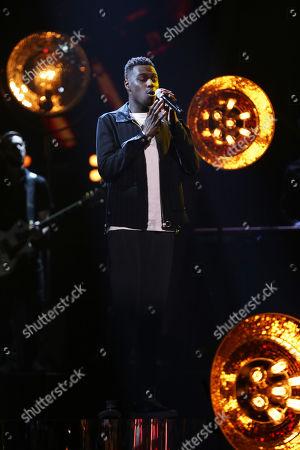 Mo Jamil, guest performer