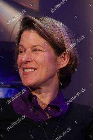 Stephanie Flanders, Bloomberg Economics,