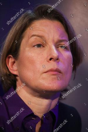 Stephanie Flanders, Bloomberg Economics