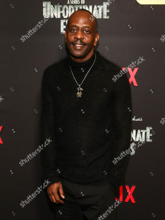 """Editorial picture of NY Premiere of Netflix's """"A Series of Unfortunate Events"""" Season 2, New York, USA - 29 Mar 2018"""