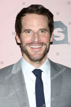 """Ryan Gaul attends the premiere of """"The Last O.G."""" at The William Vale, in New York"""
