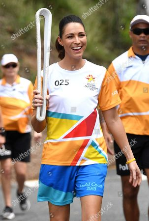 Editorial picture of Gold Coast 2018 Commonwealth Games, Brisbane, Australia - 30 Mar 2018