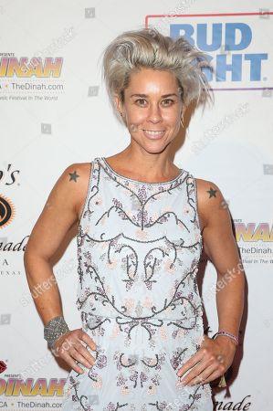 Nikki Caster
